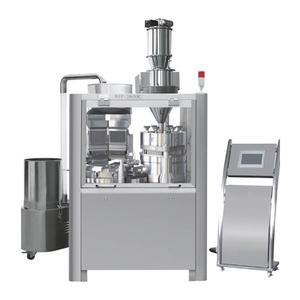 NJP-2-6000C自动胶囊灌装机