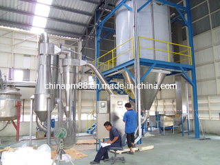 LPG High Speed Atomizer Centrifugal Spray Dryer Machine