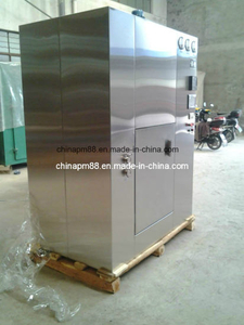 Ce Approved High Quality China Manufactured Sterilized Drying Oven (DHM)