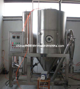 Pesticide Drying Equipment & Spray Dryer (LPG-150)