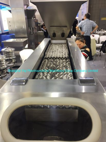 Automatic Production Line Counting Machine for Capsule and Tablet