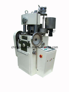 Rotary Tablet Press for Big Tablets Manufacturing
