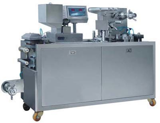 Automatic Mini Blister Packing Machine (DPP-80)