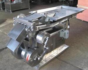 不锈钢自动草本切割机