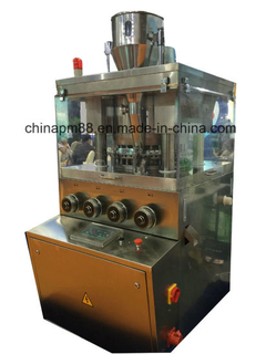 High Efficient Good Quality Tablet Press Machine (HSZP-37)