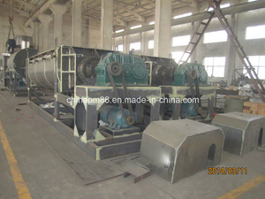 Industrial Drying Machine & Hollow Blade Dryer