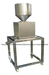 Auxiliary Machinery & Metal Detector for Tablet Press Machine