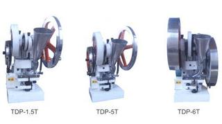 TDP系列单孔压片机