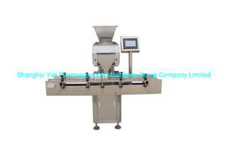 Automatic Electronic Tablet/Capsule Counting Machine 6+6 Wide Channel 2