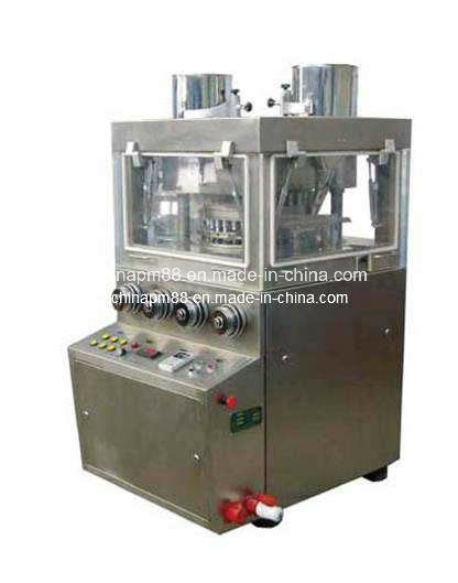CE Approved Rotary Tablet Press Machine (ZPW-29, ZPW-31)