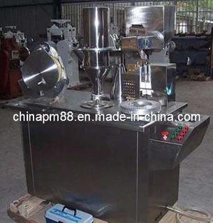 小型或实验室半自动胶囊灌装机(DTJ)