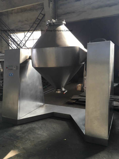 High Quality Chemical Machine of Dyes Mixer