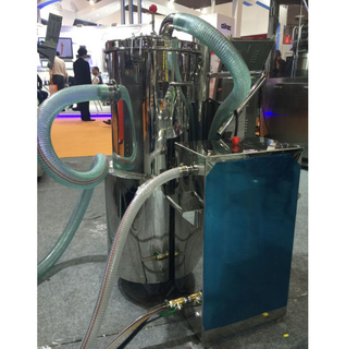 Vacuum Dust Collecting Machine for Tablet Press Machine