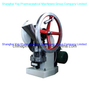 High Quality Laboratory Pharmaceutical Machinery & Single Punch Tablet Press Machine (TDP5) (TDP-6)