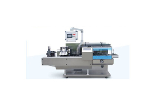 Fully Automatic Cartoning Machine (ZH-120)