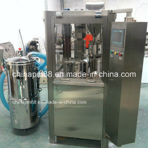 CE Approved Automatic Capsule Filler & Pharmaceutical Machinery (NJP-200)