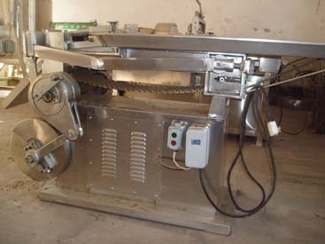 Automatic Herbs Cutting Machine (YJQ-200A)