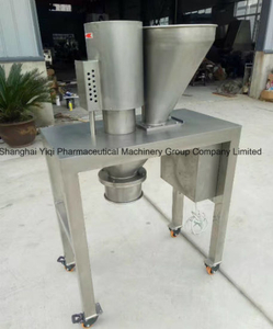 Fz Series Grinding Granulator /Co-Mill