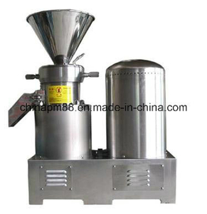 Fully Stainless Steel Pharmaceutical Colloid Mill (JMS-80)