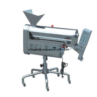 CE批准的自动胶囊抛光机,具有分类功能