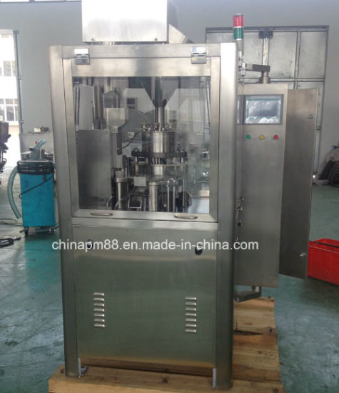 Automatic Capsule Filling Machine for 000 Size Capsule
