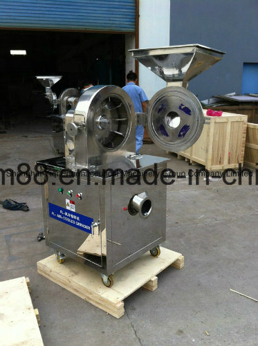 Air Cooled Crusher Spices Grinder/Shredder (FL-350)