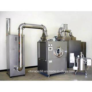 高效自动片剂薄膜涂布机(BG-350)