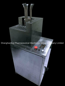Tablet Capsule Pharmaceutical Deblistering Machine for Medicine Recycling
