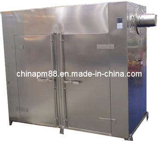 GMP Pharmaceutical Hot Air Circulating Dryer