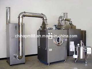 全自动片剂薄膜包衣机(BG-150系列)