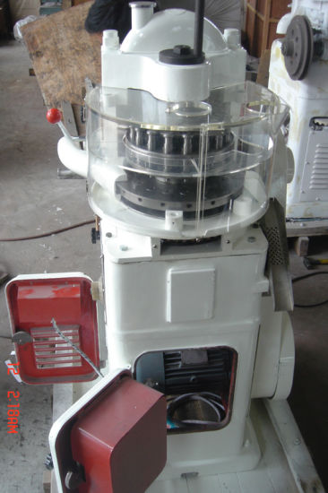 Rotary Tablet Press (ZP15, ZP17, ZP19)