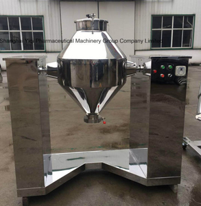 Stainless Steel Blender with 200kg Capacity Powder Mixer
