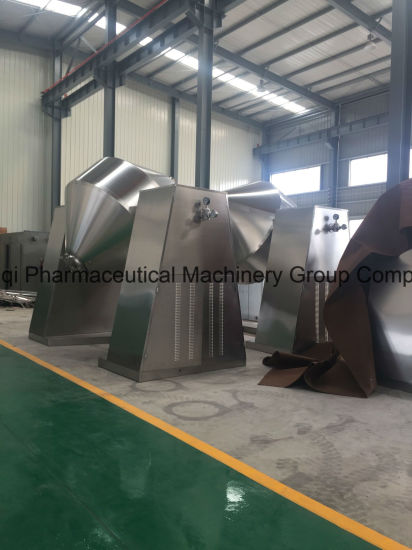 Pesticide Manufacturing Machine Chemical Mixing Machine